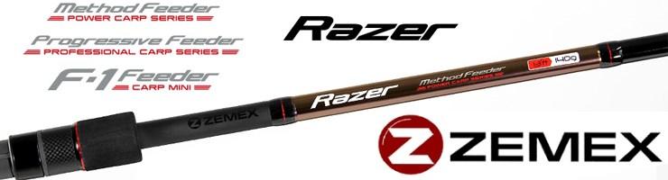 Zemex Razer Feeder