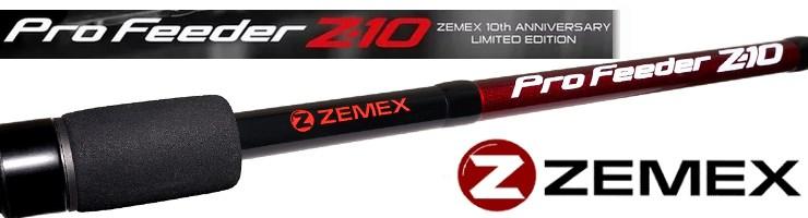 Zemex Pro Feeder Z-10
