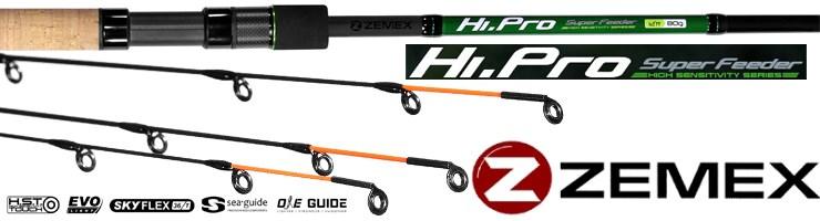 Zemex Hi-Pro Super Feeder