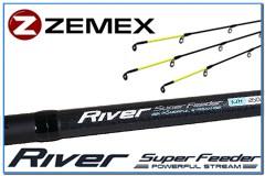 Zemex River Super Feeder