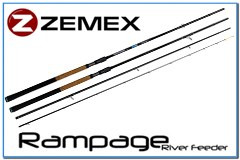 Zemex Rampage Feeder