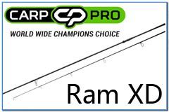 Карповые удилища Carp Pro Ram XD