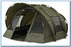 Карповые палатки