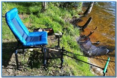 Фидерное кресло.