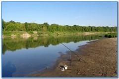 Рыбалка на Дону.