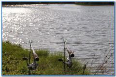 Отчет о первой рыбалке в Нагольном 1 мая 2012г.