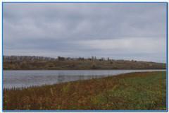 Рыбалка осенью в Плоте 30 сентября 2012 года.