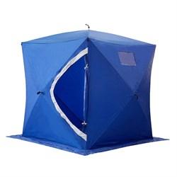 Зимняя палатка Caiman Куб Oxford 420D 220x220x225см