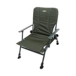 Кресло карповое компактное Carp Pro - фото 6152