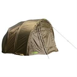 Карповая палатка Carp Pro Diamond Brolly System 245x290x142см