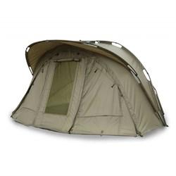 Двухместная карповая палатка Carp Pro 280x315x155см