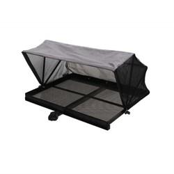 Стол с тентом Flagman Match Competition 670x510mm D25-30-36mm