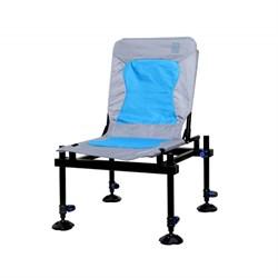 Кресло фидерное Flagman Medium Chair Tele Legs D-30