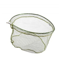 Голова подсака Flagman Olive Green Rubber Mesh 60х52cm
