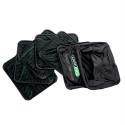 Садок карповый Carp Pro Carp Fishing Keepnet 3м 55x45см
