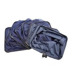 Садок прямоугольный Flagman с пластиковым каркасом 4м 50x40см