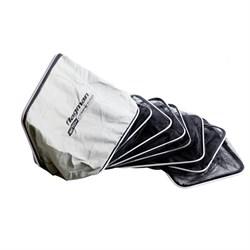 Садок прямоугольный Flagman Rubber Mesh 4м 50x40cм