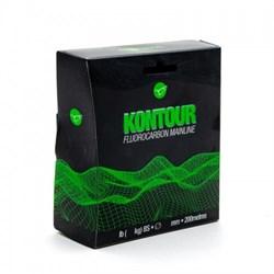 Леска Korda Kontour Fluorocarbon 200м