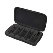 Электронные сигнализаторы поклевки Carp Pro Cratus набор 4+1