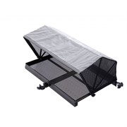 Стол с тентом Flagman Side Tray With Tent 670x510mm D36mm