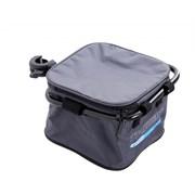 Мягкое ведро для прикормки Flagman Nylon Bait Bowl Bag D36mm