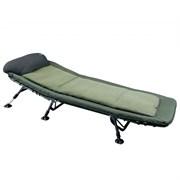 Карповое кресло-раскладушка Carp Pro Premium