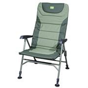 Карповое кресло-шезлонг Carp Pro XL