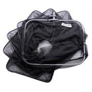 Садок прямоугольный Flagman Keepnet Nylon Mesh 2м 35x45см