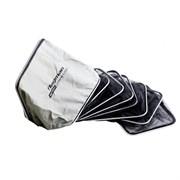 Садок прямоугольный Flagman Rubber Mesh 3м 50x40cм