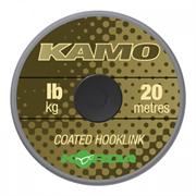 Поводковый материал Korda Kamo Coated Hooklink 20м